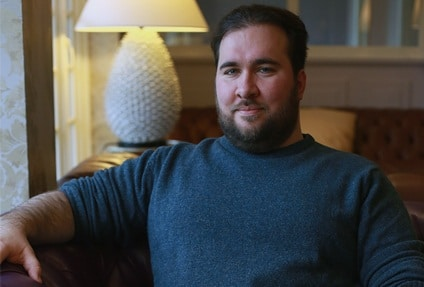 Joel Buckland Digital Consultant