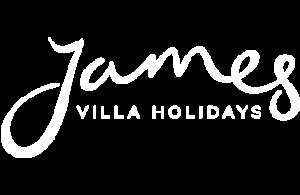 James White Logo